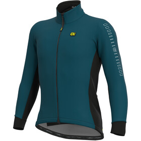 Alé Cycling Solid Fondo Jacket Men, lagoon